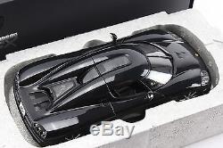 118 AUTOart Signature. Koenigsegg CCX Black. 79002