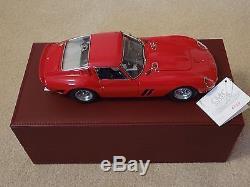 118 CMC Ferrari 250 GTO