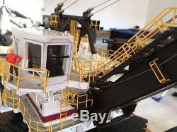 150 TWH Bucyrus 495HF