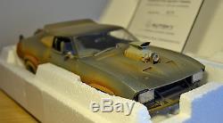 1/18 Autoart Mad Max 2 The Road Warrior-muddy Finish-upgrade 1 Of 1000