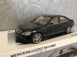 1/18 AUTOART Mercedes-benz S63 AMG