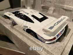1/18 Autoart Porsche 911 (996) gt1 #26, 24H LE MANS 1997 89773