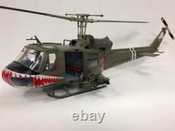 1/18 Avion Merit Helico Vietnam 60028 Neuf Boite Origine