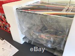 1/18 Bmw M3 Gt2 Jeff Koons Art Car