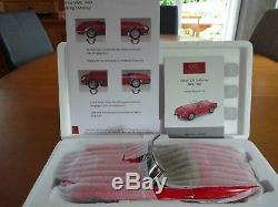 1/18 CMC Ferrari 250 California Swb 1960
