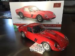 1/18 CMC Ferrari 250 GTO