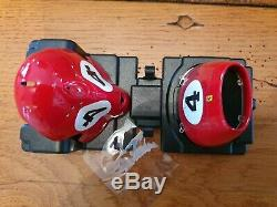 1/18 EXOTO Ferrari F1 Dino Typo 246 1958 Fr. GP M. Hawthorn #GPC97210 N°4 NEW