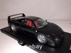 1/18 Ferrari F40 Kyosho