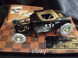 1/18 Hot Rod Ford A 1929 Highway 61 Salt Lake Muroc Course 22/07/1939 no V8