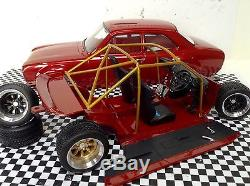 1 18 Mk1 Escort MEXICO RS2000 U Choose Colour, BARRY LEE HOTROD Modified