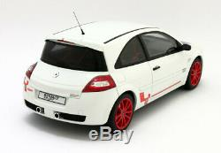 1/18 Otto Mobile OT055 Renault Megane R26-R R26 Limited Ed 1500