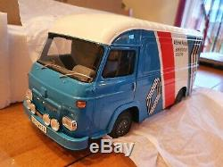 1/18 Ottomobile Rally Set Pack Alpine Renault A310 Gr5 Assistance, Neuf
