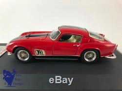 1/24 Mg Model 2420 Ferrari 250 Gt Berlinetta Road Car 1958