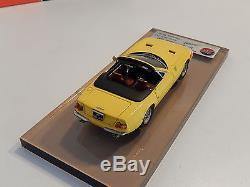 1/43 AMR FERRARI Daytona spyder factory built made in france