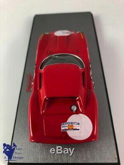 1/43 Amr Le Phoenix Antelmi Genova Factory Ferrari 250 Gto Tour De France 1964