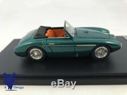 1/43 Bbr 121b Ferrari 212 Export Spyder 1951 Green