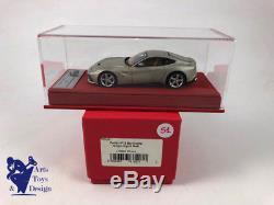 1/43 Bbr Cdl81 Ferrari F12 Berlinetta 2012 N°02 Sur 20
