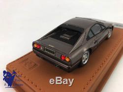 1/43 Bbr Deluxe Cdl69 Ferrari 328 Gtb 1985 N°10 Sur 20