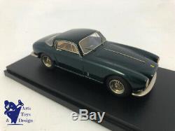 1/43 Bbr Sm20c Ferrari 250 Europa Coupe Pininfarina 1954 Vert Metal