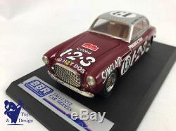 1/43 Bbr Sm28c Ferrari 212 III Carrera Panamericana 1952 Ibarra Solar N°13