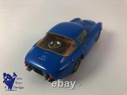 1/43 Bbr Styling Models 9 Ferrari 250 MM 1950 Street Blue