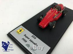 1/43 Dallari Modelli Ferrari 555 F1 Super Squalo 1955 Factory Built