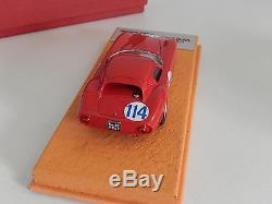 1/43 FERRARI GTO 64 3413GT Targa Florio 1964 Miniwerks no amr modelart111