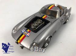 1/43° Feeling 43 Factory Built Ferrari 250 Gt Tdf 1958 N°164 With Engine