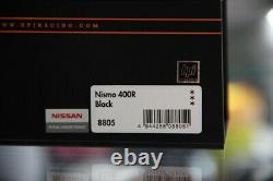 1/43 Hpi Nissan Skyline Gtr R33 Nismo 400 R Black 8805