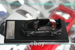 1/43 Hpi Nissan Skyline Gtr R34 Z-tune Black 8360