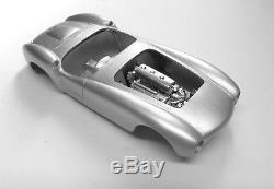 1/43 KIT METAL FERRARI 375 MM Spyder chassis 0374AM + engine no amr hiro tameo