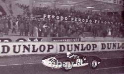 1/43 KIT TAMEO with Engine for Modelart111 Ferrari 500 TRC Mans 1957 n61 n amr