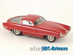 ABC Brianza ALFA ROMEO 1900 BOANO COUPE' ch. N°01846 PERON 1955 1/43