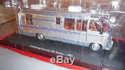 Airstream Excella 280 Turbo 1981 Echelle 1/43 Neuve En Boite