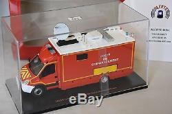 ALERTE 056 IVECO DAILY 95 Pompiers 1/43