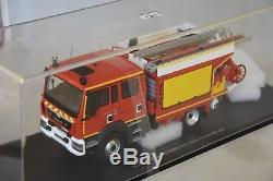 ALERTE 063 MAN TGM SIDES 13.290 64 PYRENEES-ATLANTIQUES Pompiers 1/43
