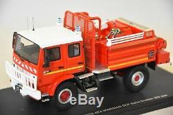 ALERTE 074 RENAULT M210 MASSIAS CFF SDIS 28 EURE ET LOIR Pompiers 1/43