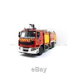 ALERTE 084 RENAULT PREMIUM 460 FMOGP SIDES 69 RHONE Pompiers 1/43