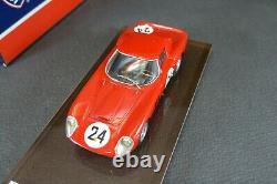 AMR LE PHOENIX. FERRARI 250 GTO. Le Mans 1964. + Boite