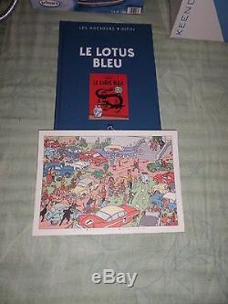 Atlas Voitures Miniatures De Tintin Complete