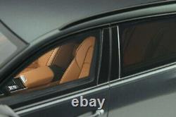 AUDI RS6 AVANT DAYTONA 2020 1/18 GT Spirit OttO GT289