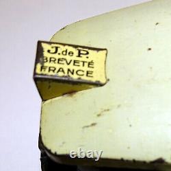AUTOBUS PARISIEN SCHNEIDER PAR JEP (JdeP) EN TRES BEL ETAT D'ORIGINE env. 30 cm