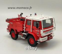 Alerte 0069 RENAULT 85-150 SAIREP CCF 13 BMPM Pompier 1/43