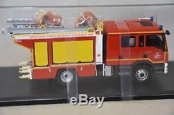 Alerte 068 Man Gallin Fpt Sdis 59 Nord Pompiers 1/43