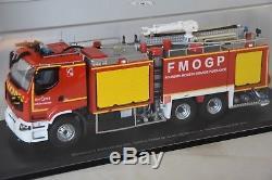 Alerte 084 Renault Premium 460 Fmogp Sides 69 Rhone 2-3-4 Pompiers 1/43