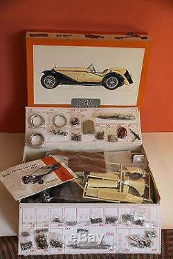 Alfa Romeo Spider Touring Gran Sport 1932 (Pocher Modell 18)