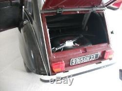 Altaya Ixo/Premium 1/8. Citroën 2 CV Charleston 1981 A PRENDRE SUR PLACE