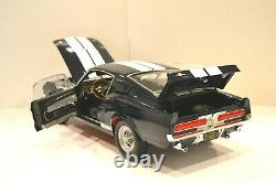 Altaya / Ixo Premium 1/8 Ford Mustang Shelby GT500 1967 Modèle monté