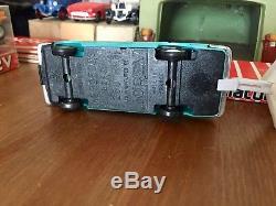 Ancien Norev Plastique Rare Coffret Henon Ech 1/43 Eme