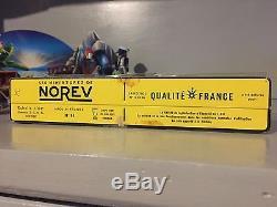 Ancien Rare Coffret Norev Simca 1100 Voilier 505 N °94 Ech 1/ 43 Eme